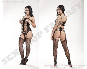 Sexy Mrezasti Komplet 8897 - Sexy Rublje | sexyshop.ba