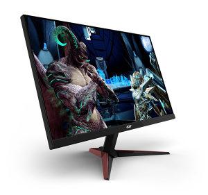 "Acer Nitro VG240Y 24"" IPS 1ms 75Hz Zero Frame"