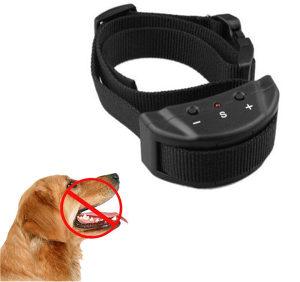 Automatska ogrlica protiv lajanja i zavijanja psa