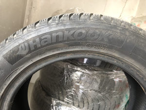 Hankook gume