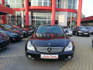 Mercedes-Benz CLS 320 cdi 2007 god