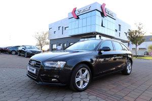 Audi A4 2.0 TDI Karavan S-Tronic Sportpaket EXCLUSIVE
