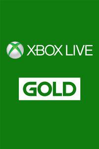Xbox Live Gold pretplata - 1/3/6/12 mjeseci