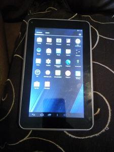 Tablet Tesla L7 Quad Lite 50KM FIKSNO