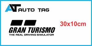 Stikeri i auto naljepnice/naljepnica GRAN TURISMO