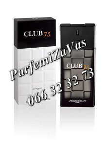Jacques Bogart Club 75 100ml Tester ... M 75 ml