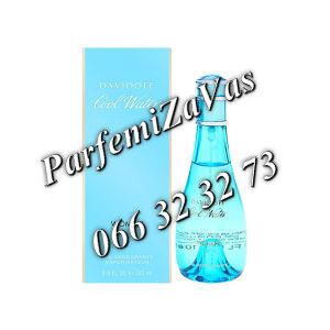 Davidoff Cool Water 100ml Deodorant ... Ž 100 ml