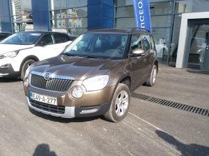 Škoda Yeti 1,2 TSI 77 KW