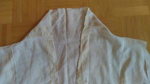 Narodna nošnja - Bosanska košulja
