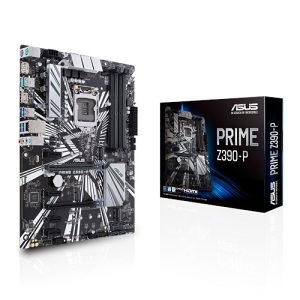 ASUS PRIME Z390-P , INTEL 1151 300