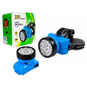 DP Naglavna Lampa Model:728B/Besplatna Dostava