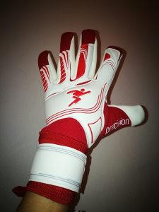 PRECISION Golmanske rukavice