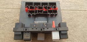 BSI elektronika passat 6 3C0937049E