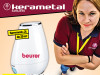 Beurer  prečišćivač - ionizator zraka LR 200