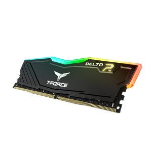 T-FORCE 8GB RGB DDR4 3000MHz Novo!!!