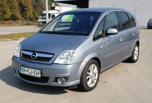 Opel Meriva 1.7 CDTI 2007g.065/760-399