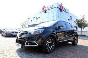 Renault Captur 1.5 DCI Dynamique Sport ENERGY