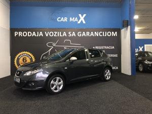 Seat Ibiza FR 1.4 TSI 150PS AUTOMATIC