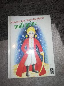 "Antoan De Sent-Egziperi "" MALI  PRINC"""