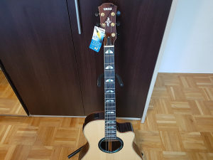 Gitara Yamaha APX 1200N rosewood