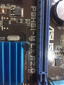 Maticna ploca 1155 podrzava i3 i5 i7