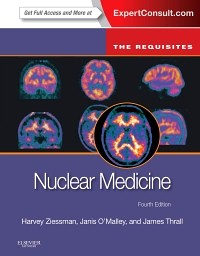 Nuclear Medicine: The Requisites 4th Edition
