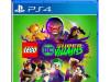 Lego DC Super Villains PS4 - 3D BOX - BANJA LUKA