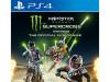 Monster Energy Supercross PS4 - 3D BOX - BANJA LUKA