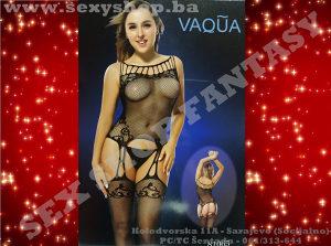 Sexy Mrezasti Komplet 81065 - Sexy Rublje | sexyshop.ba