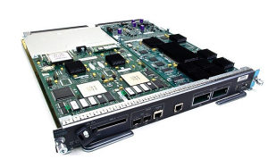 Cisco SWITCH WS-S720-10G-3CXL