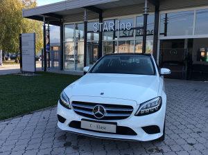 Mercedes-Benz C 220 d MATIC