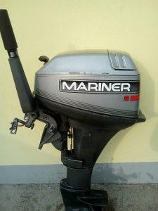Motor za čamac