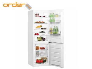 INDESIT hladnjak frižider sa zamrzivačem LR8 S1 W