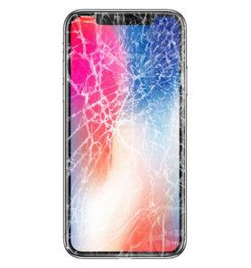 iPhone X XS XS MAX REPARACIJA ZAMJENA STAKLA