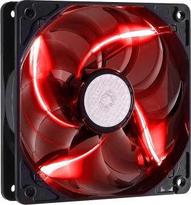 Cooler Master SickleFlow 120 Red LED
