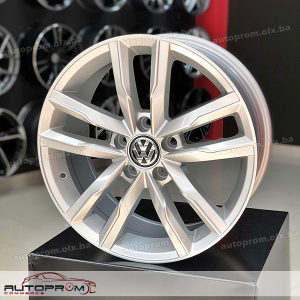 "Alu Felge VW 17"" - Dartford 5x112 R-Line"