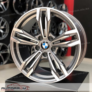 "Alu felge 18"" BMW M6 model 5x120"