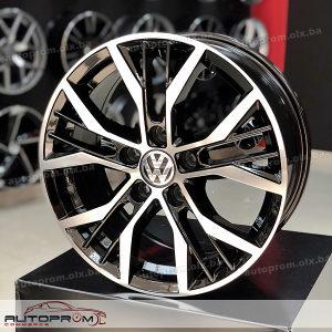 "Alu felge 16"" VW GTI 2015 model 5x112"
