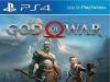 God of War Standard Edit PS4