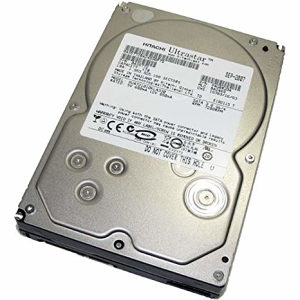 HARD DISK Hitachi HDD 1TB SATA2 32MB