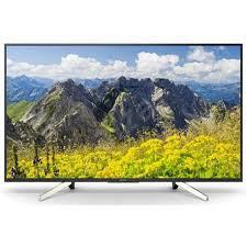 Televizor SONY 43'' 4k Android TV HDR PRO  XF7596
