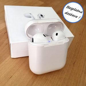 Apple AirPods (Bežične slušalice Bluetooth Wireless)