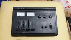Audio video mixeta