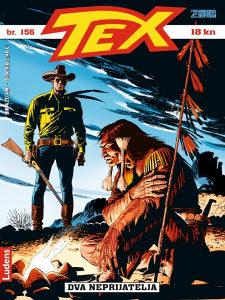 Tex 156 / LUDENS