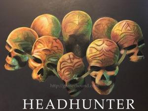 Path of exile - Headhunter
