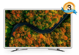 Televizor TESLA 24'' HD Slim LED  S307WH