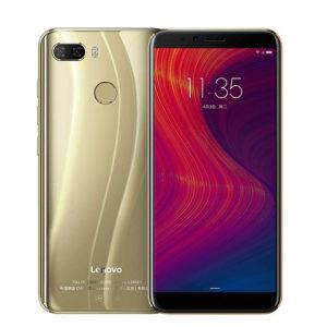 """LENOVO K5 PLAY 3GB/32GB 5,7"""" Dual SIM"""