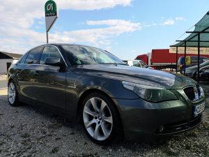 BMW 530 D TEK UVEZEN TEK REGISTROVAN