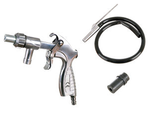 Pištolj Za Pjeskarenje 2 Dizne LP-18