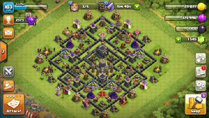 Clash of Clans - CoC Account